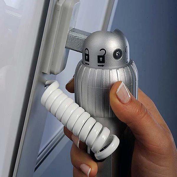 Flexibler LED Infoständer silber DIN A4 Postermaß 5