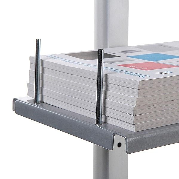 Infoständer Rack DIN A3 Postermaß 1