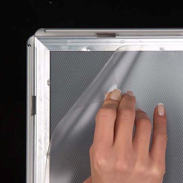 Klapprahmen 15mm DIN A4 Postermaß 4