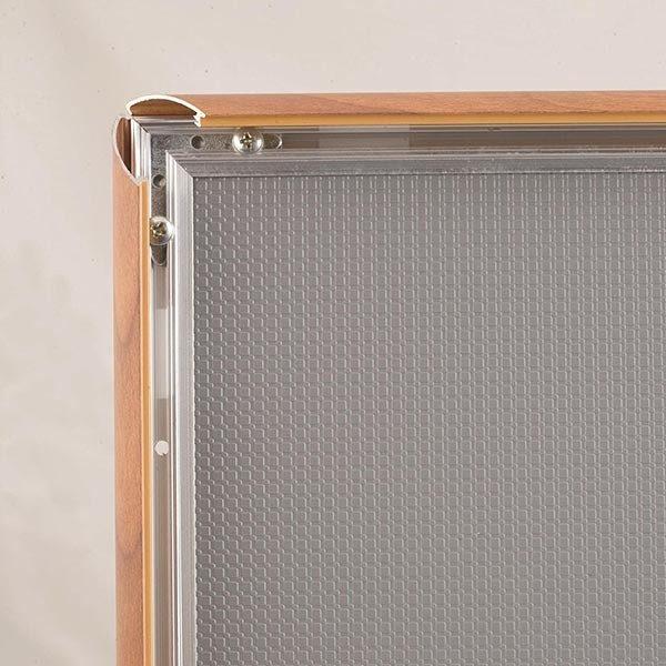 Klapprahmen-Holz-Optik-25mm-DIN-A4-Postermaß-1