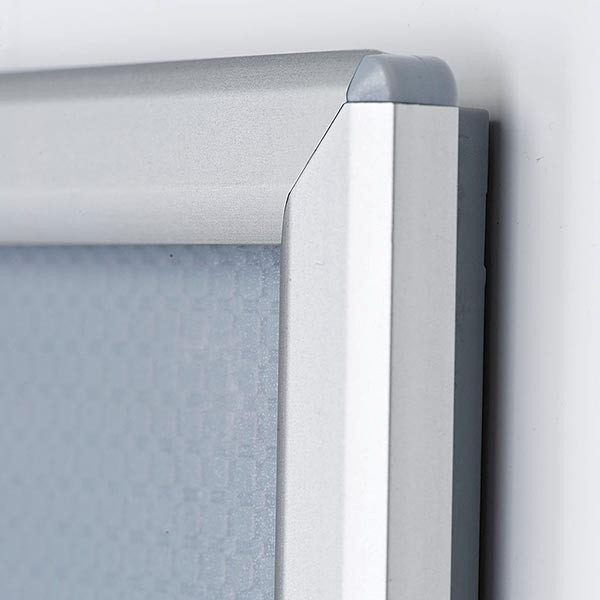 Klapprahmen Opti Frame 14mm DIN A5 Postermaß br mit Rückenstütze 1