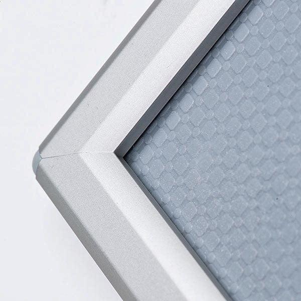 Klapprahmen Opti Frame 14mm DIN A5 Postermaß br mit Rückenstütze 2