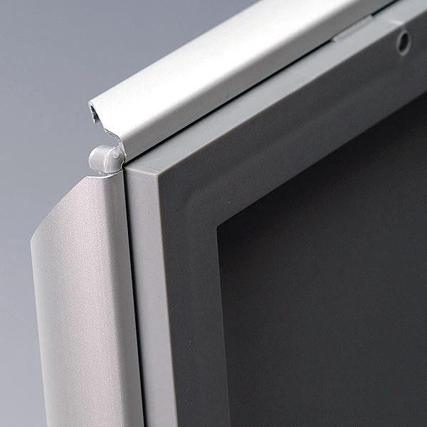 Klapprahmen Opti Frame 25mm DIN A2 Postermaß br ohne Rückenstütze 4