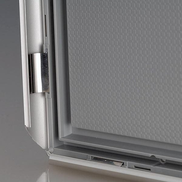 Klapprahmen Opti Frame 25mm DIN A4 Postermaß br mit Rückenstütze 3