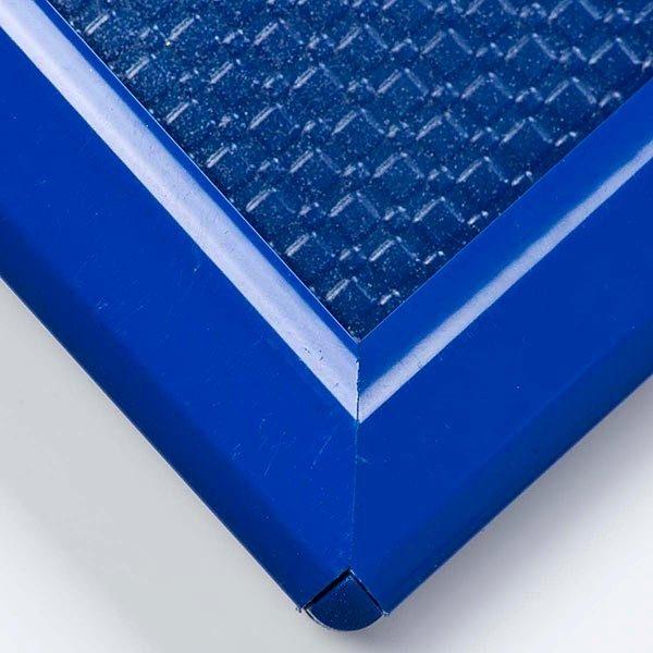 Klapprahmen-Opti-Frame-Blau-DIN-A4-Postermaß-br-mit-Rückenstütze-4