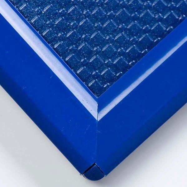 Klapprahmen-Opti-Frame-Blau-DIN-A5-Postermaß-br-mit-Rückenstütze-4