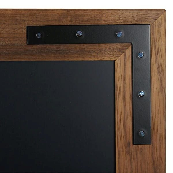 Kreidetafel-Holz-Noir-magnetisch-40x50-cm-4