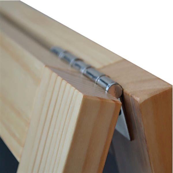 Kundenstopper-Holz-Buche-580-x-980-mm-Schreibfläche-1