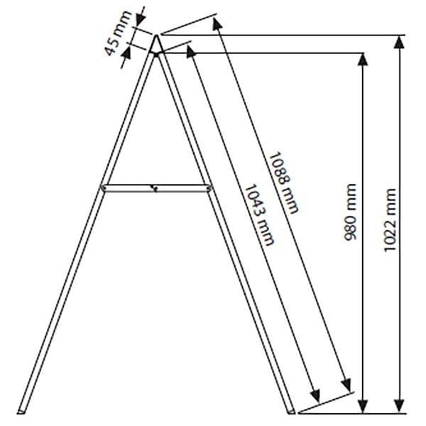 Kundenstopper-Holzoptik-600-x-800-mm-Schreiboberfläche-2