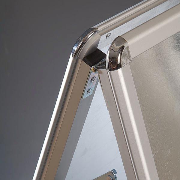 Kundenstopper-Indoor-Rondo-32mm-DIN-A2-Postermaß-1