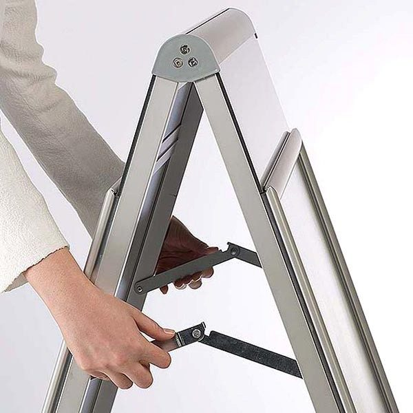 Kundenstopper PremiumPlus 30mm DIN A0 Postermaß 5