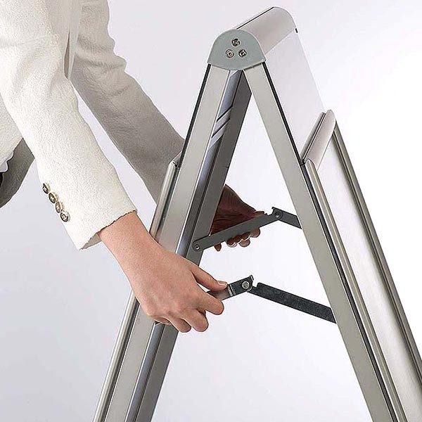 Kundenstopper PremiumPlus 30mm DIN A1 Postermaß 5