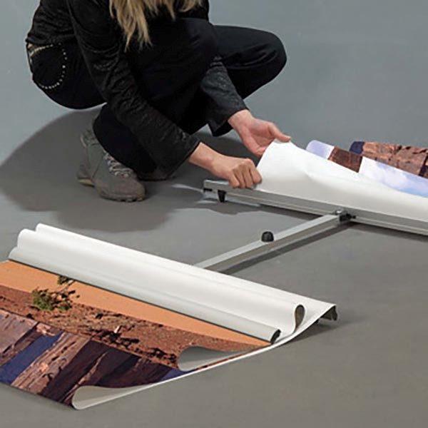 L Banner doppelseitig 1000x2000mm Druckbereich 6