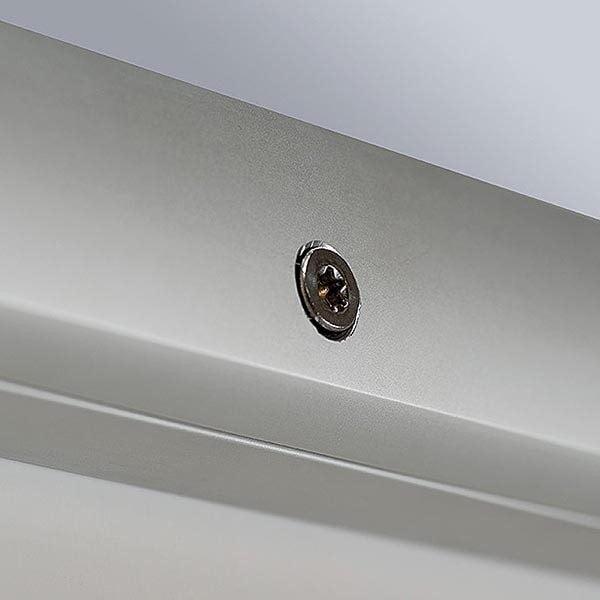 LED Leuchtrahmen Premium Outdoor 35mm DIN A1 Postermaß einseitig 4