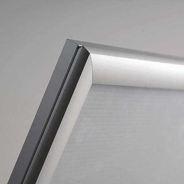 LED Leuchtrahmen Premium einseitig 25mm DIN A0 Postermaß einseitig 7