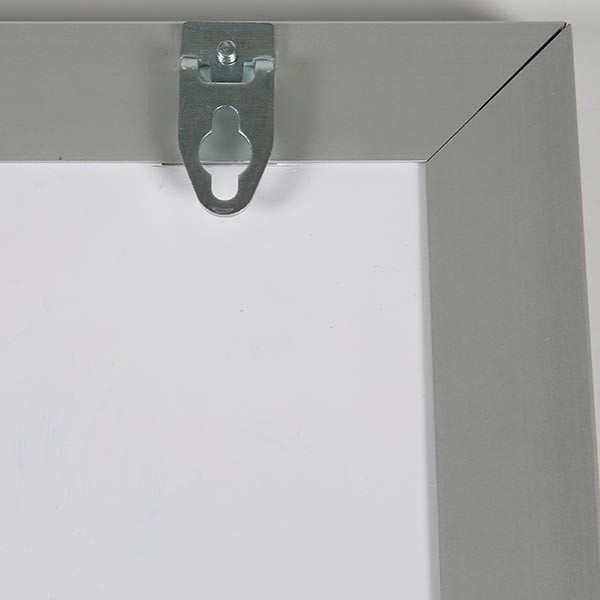 LED Leuchtrahmen Standard einseitig 25mm DIN A3 Postermaß einseitig 7