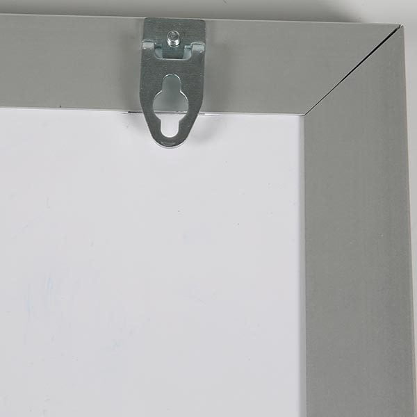 LED Leuchtrahmen Standard einseitig 25mm DIN A4 Postermaß einseitig 7