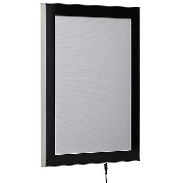 LED Magnetrahmen Premium einseitig DIN A0 Postermaß einseitig 7