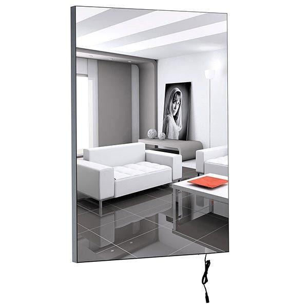 MaxiFrame LED 20 einseitig DIN A2 Postermaß 4