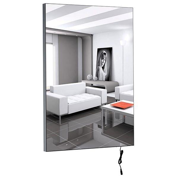 MaxiFrame LED 20 einseitig DIN B2 Postermaß 5