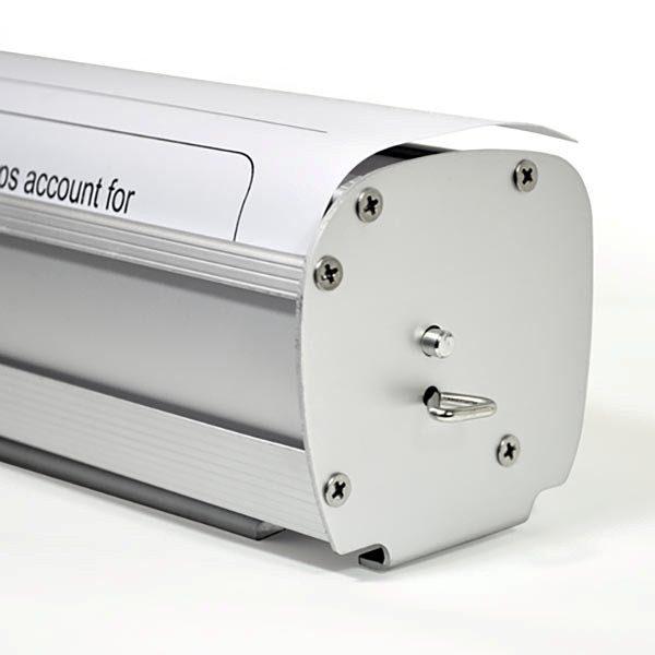Roll Up Banner Standard 1000x2000mm Druckbereich 1