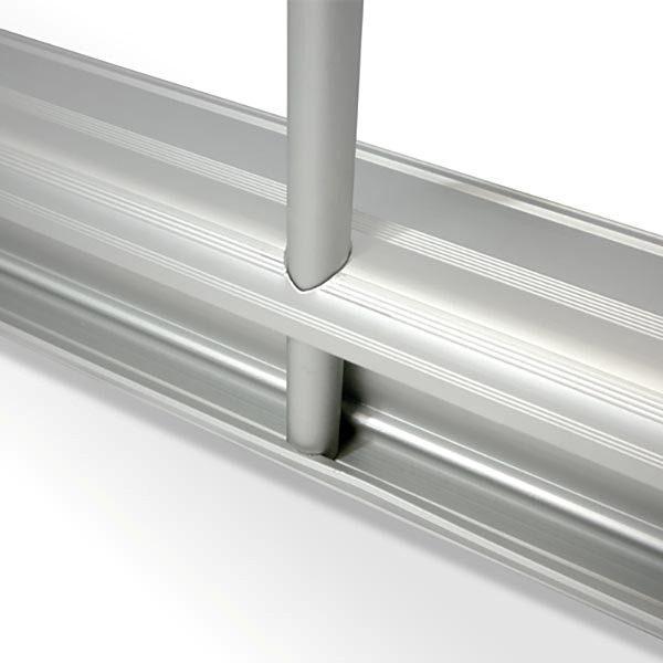 Roll Up Banner Standard 1000x2000mm Druckbereich 2