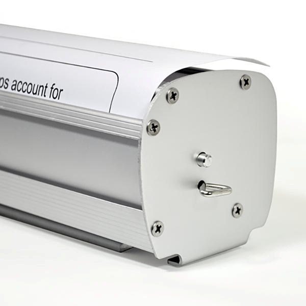 Roll Up Banner Standard 850x2000mm Druckbereich 1