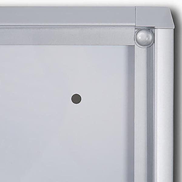 Schaukasten Indoor XS B1 12x DIN A4 3