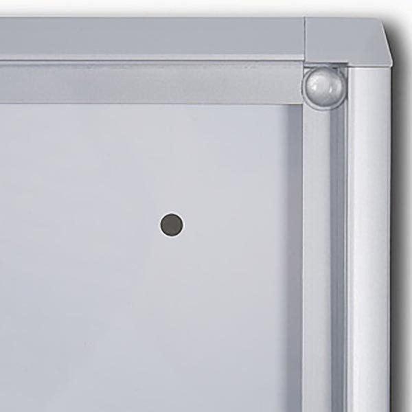 Schaukasten Indoor XS B1 8x DIN A4 3