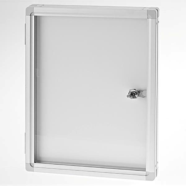Schaukasten Magnetoplan Indoor 6x DIN A4 870x750mm 2