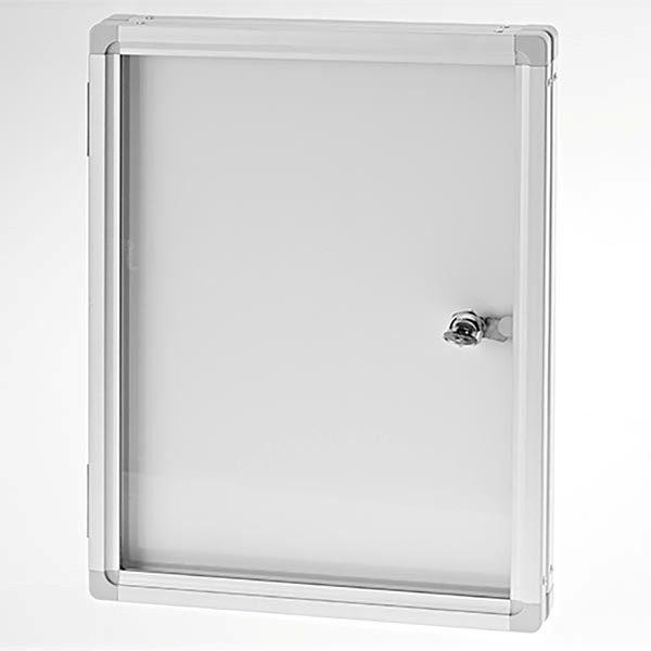 Schaukasten Magnetoplan Outdoor 12x DIN A4 1150x1125mm 2