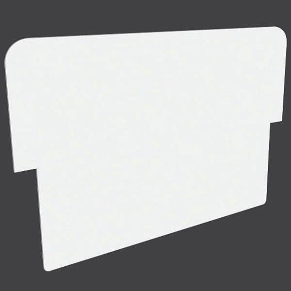 Topschild für Kundenstopper A Board Classic DIN A0 Postermaß 1