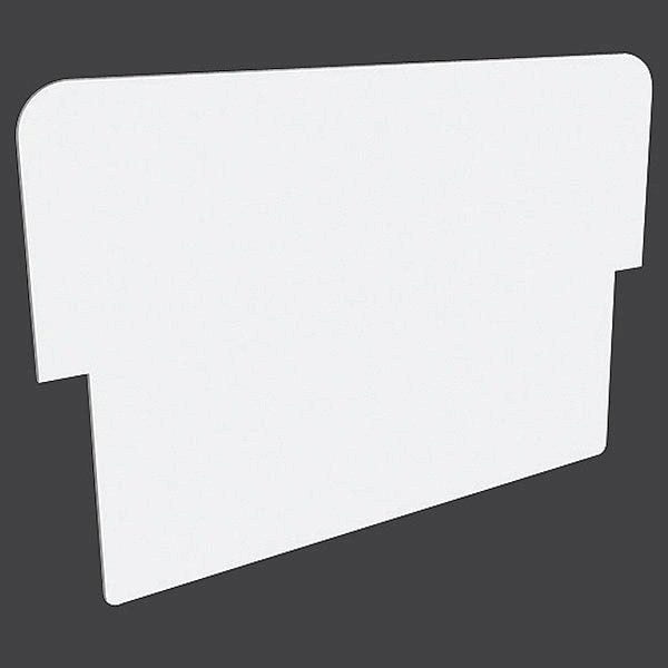 Topschild für Kundenstopper A Board Classic DIN B2 Postermaß 1