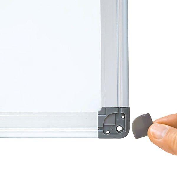 Whiteboard Budget 1500x1000mm Schreibtafel 1