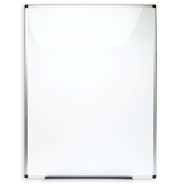 Whiteboard Budget 1500x1000mm Schreibtafel 2