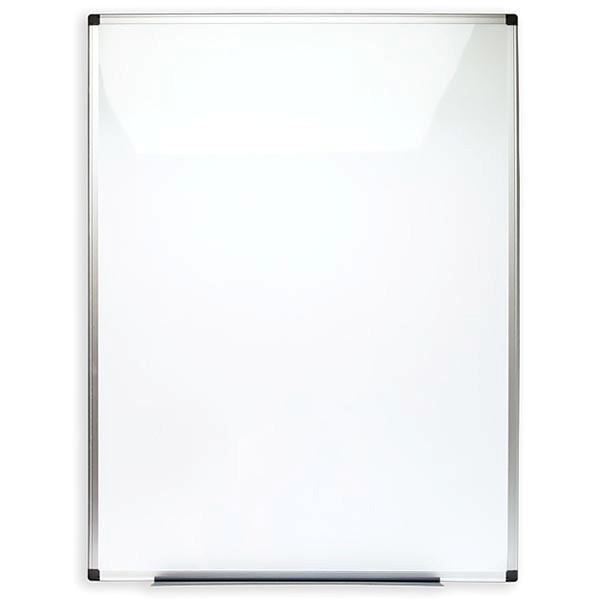 Whiteboard Budget 1800x900mm Schreibtafel 1