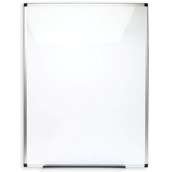 Whiteboard Budget 900x600mm Schreibtafel 2