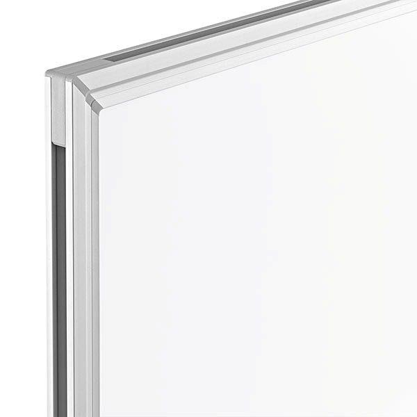 Whiteboard Premium 1200x900mm Schreibtafel 3