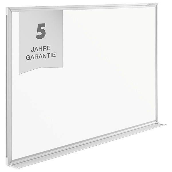 Whiteboard Premium 600x450mm Schreibtafel 2
