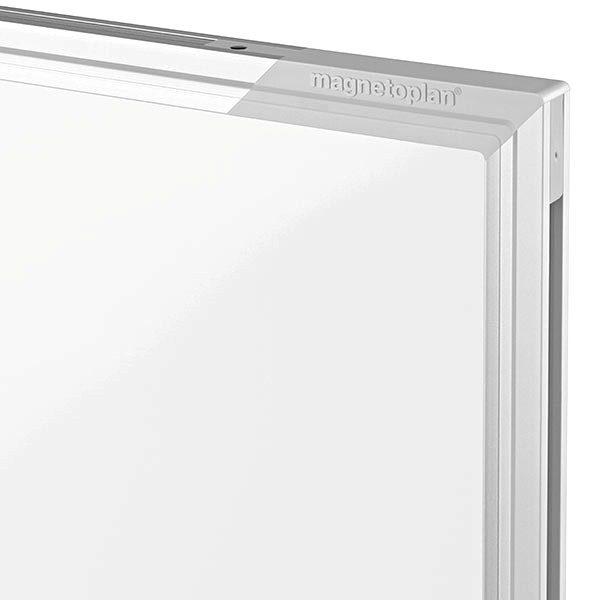 Whiteboard Premium 600x450mm Schreibtafel 4