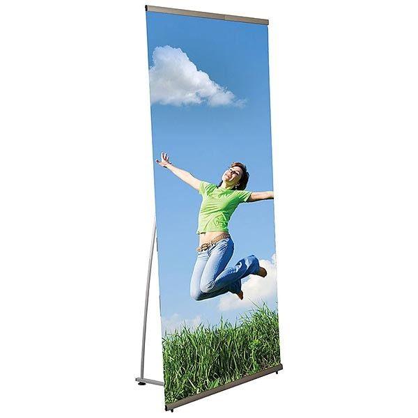 l banner standard 1000x2000mm druckbereich
