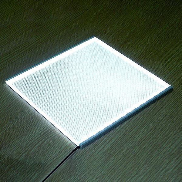 LED Flächenlicht DIN A4
