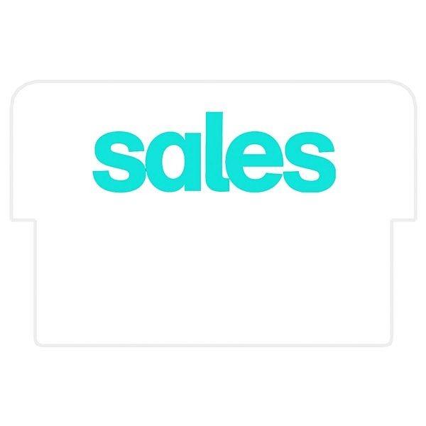 topschild für kundenstopper din b2 postermaß