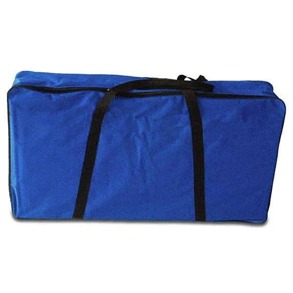 transporttasche für lamellentheke konvex 520 x 1050 x 180 mm