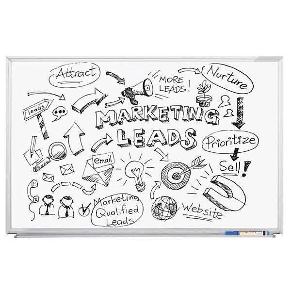 whiteboard premium 1800x1200mm schreibtafel