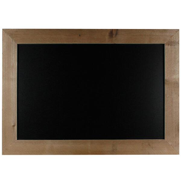 kreidetafel bauholz 50x70 cm