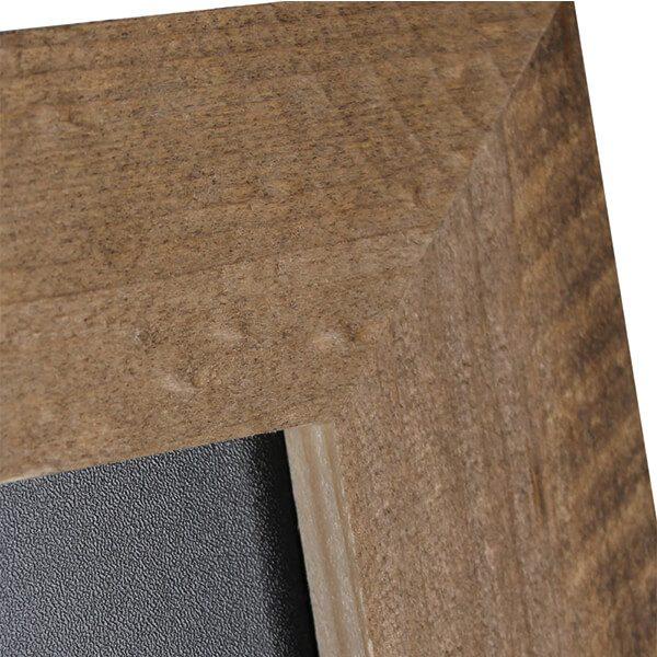 kreidetafel holz flair 50x70 cm 4