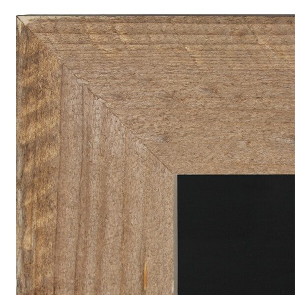 kreidetafel holz flair magnetisch 50x70 cm 3