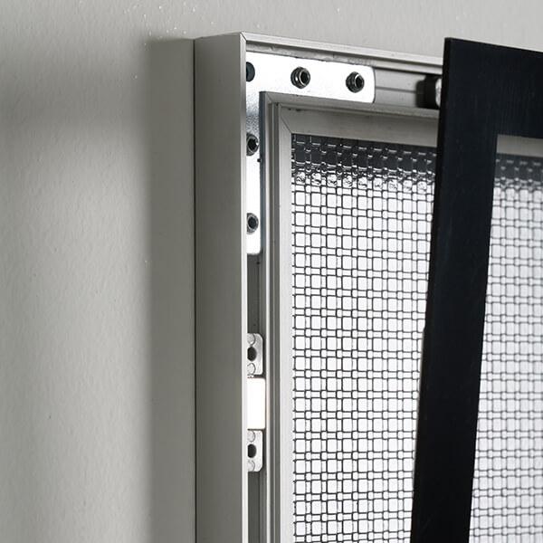 magnet posterrahmen silber din a1 postermaß 11