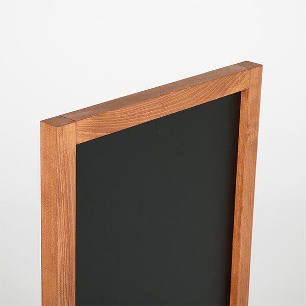 kundenstopper windpro wood 670 x 860 mm kreidetafel 2
